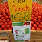 ConferenceAussie Irradiated Tomatoes for sale in Porirua